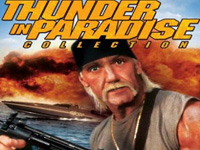 Thunder in Paradise, Brother!